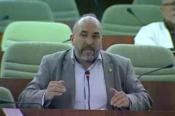 Khaled Tazaghartremis en liberté
