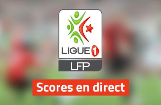 Football: début du championnat d'Algérie de Ligue 1 le 20 novembre