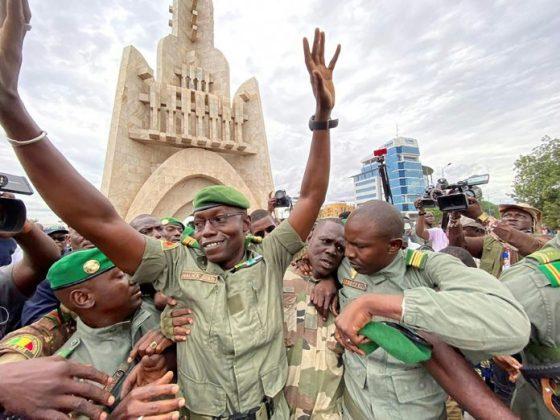 Mali : Mise en place de la prochaine transition