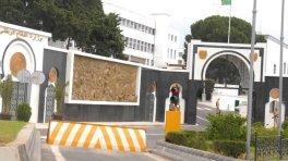 Arrestation d'un usurpateur de fonction auprès de la Présidence