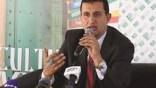 Ramdane Nazih à l'écoute des associations de Tizi-Ouzou