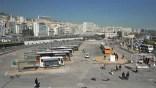 Grogne des transporteurs privés à Béjaïa