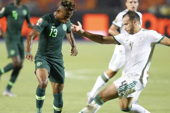 Algérie- Nigéria : un sérieux test pour Belmadi et ses Fennecs