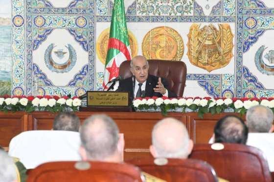Libye et Sahara occidental : le long réquisitoire de Tebboune