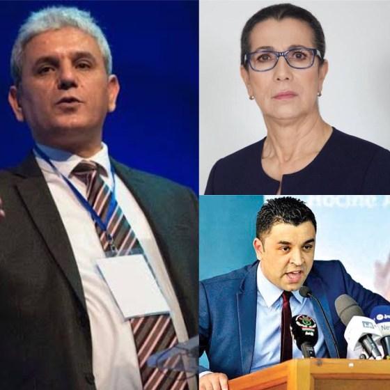 L'opposition « démocratique » en déperdition