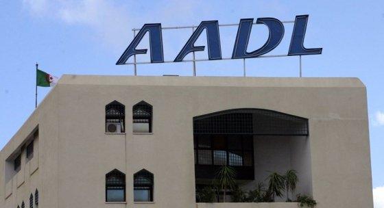 AADL : début mercredi de la remise des clés pour les souscripteurs d'Alger