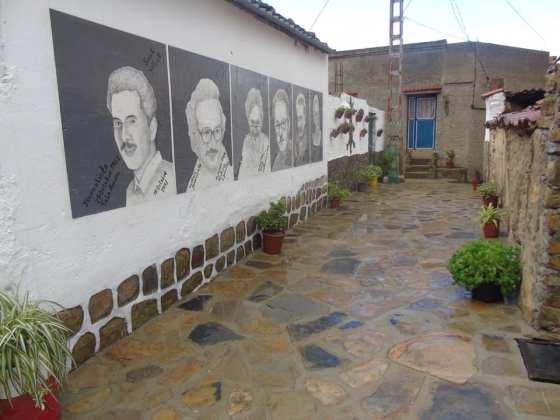 Aguemoune Nath Amar décroche le prix du village le plus propre à Béjaïa