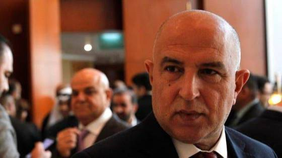 Arrestation de l'ancien gouverneur de Mossoul