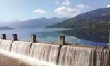 Le barrage de Taksebt en nettoyage
