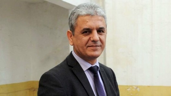 Mohcine Belabbas privé de l'immunité