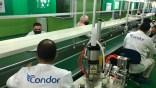 Condor met le cap sur la transition énergétique