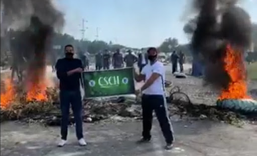 Tunisie: un conflit footballistique dégénère en grève