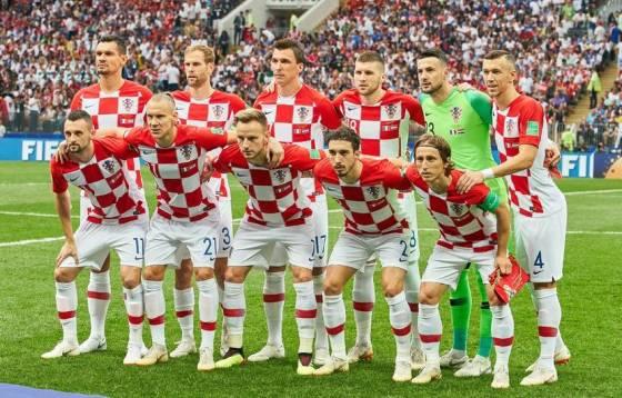 Football: vers un match Algérie-Croatie