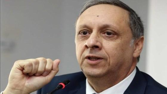 Sofiane Djilali: « La nouvelle Constitution consacrera un Etat fort »