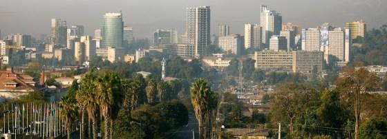 Ethiopie: réduction des fonds fédéraux alloués à la région du Tigré