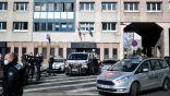 France: attaque d'un commissariat de police au mortier d'artifice