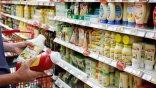 Hausse des prix des produits de large consommation