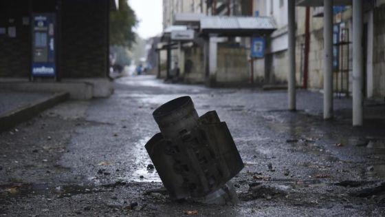 Haut Karabakh: Erevan appelle Moscou à l'aide