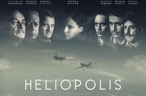 Oscars 2021: «Héliopolis» de Djaâfar Gacem représentera l'Algérie