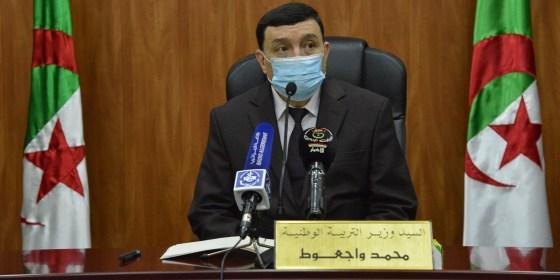 Maladies transmissibles: Le ministère de l'Education prône la vaccination