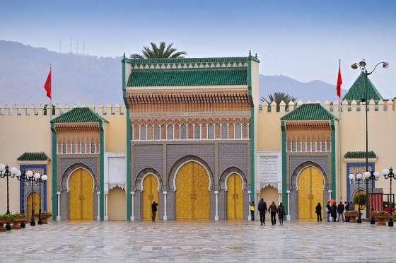 Le Maroc déploie ses roquets contre l'Algérie