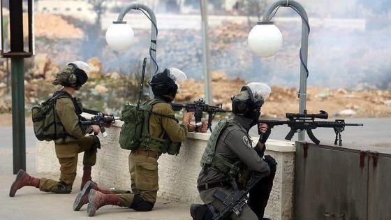Palestine: un adolescent grièvement blessé par des tirs de soldats israéliens