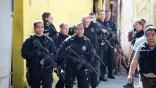 Plus de la moitié de Rio de Janeiro contrôlée par des milices