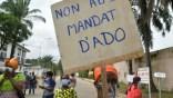 Présidentielle sous haute tension en Côte d'Ivoire