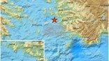Un séisme de 6,8 secoue la Turquie