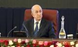 Le Président Tebboune de retour en Allemagne pour des soins