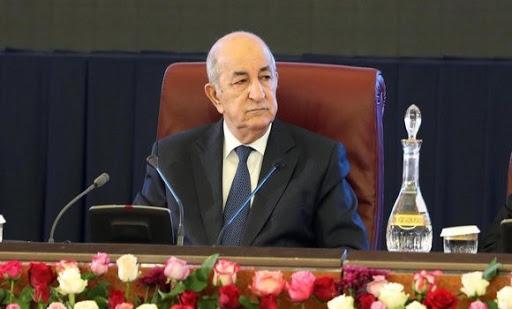 Tebboune invite la diaspora algérienne à investir dans le pays