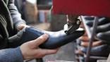 Création d'un pôle industriel de la chaussure à Médéa