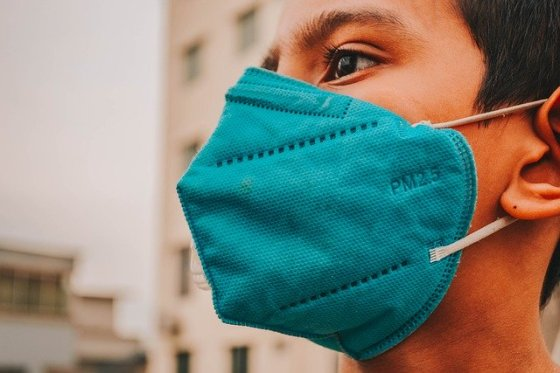 Le port du masque obligatoire pour les élèves des trois cycles
