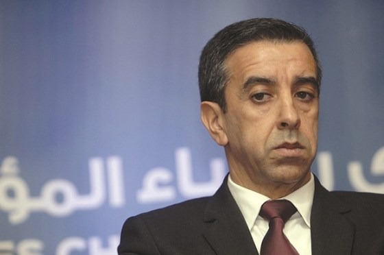 Ali Haddad se dit innocent