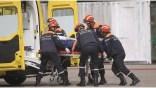 Monoxyde de carbone : 5 personnes sauvées de justesse à Constantine