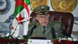 Chanegriha : «La révision de la Constitution est une priorité»