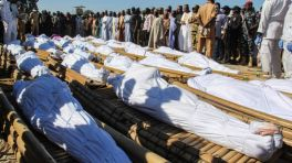 70 agriculteurs tués par Boko Haram au Nigeria