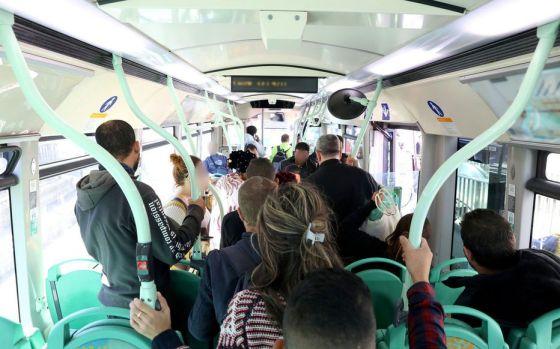 Les bus privés … des clusters ambulants