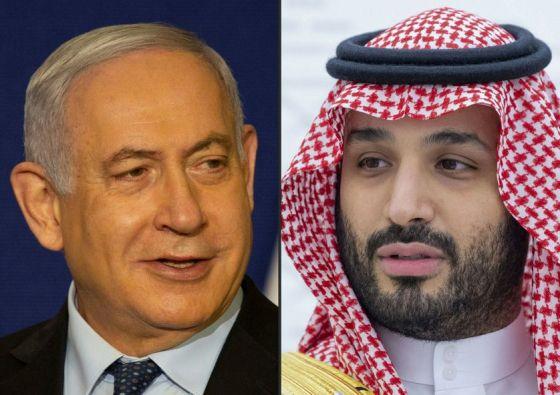 Benjamin Netanyahou s'est rendu en secret en Arabie saoudite