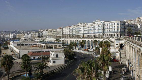Alger une ville pas chère, selon une étude
