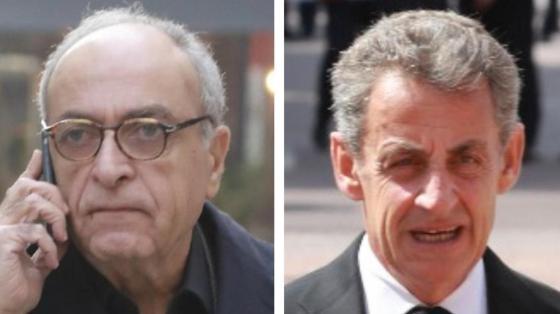 Affaire Sarkozy: Takieddine retire ses accusations 