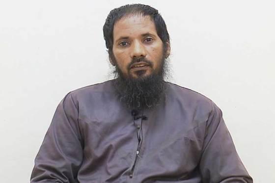 Arrestation d'un deuxième terroriste libéré au Mali