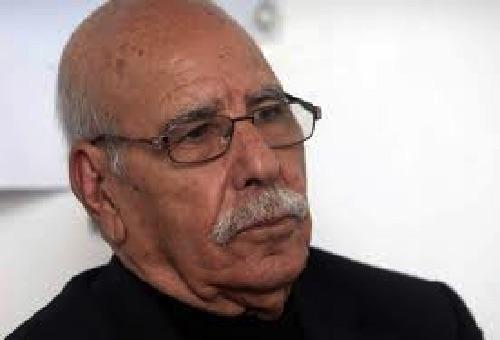 Décès du Moudjahid Lakhdar Bouregaâ