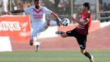 Le CR Belouizdad remporte la super coupe d'Algérie