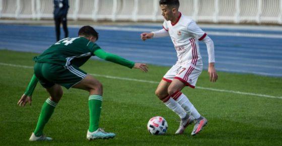Champions league d'Afrique: Le Chabab dispose d'Al Nasr Libye 2-0