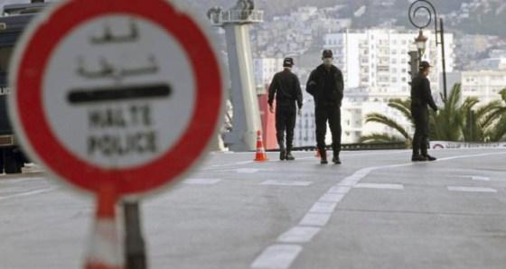 Reconduction du confinement dans 29 wilayas