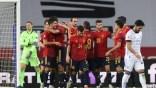 Ligue des nations: L'Espagne humilie l'Allemagne 6-0