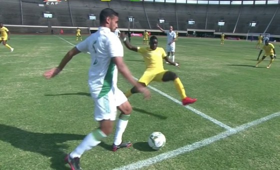 Zimbabwe-Algérie : Un match nul de la qualification