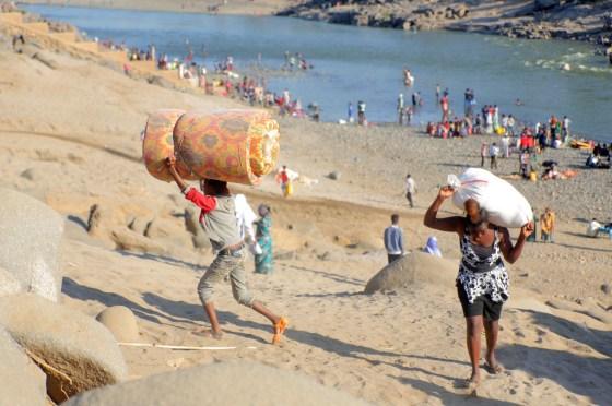L'ONU appelle à l'ouverture de couloirs humanitaires en Ethiopie