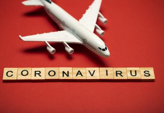 Le chiffre d'affaires des compagnies aériennes sera en chute de plus de 60%